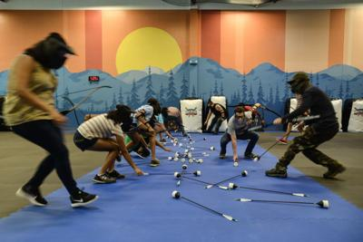 Ultimate Archery opens in Sterling