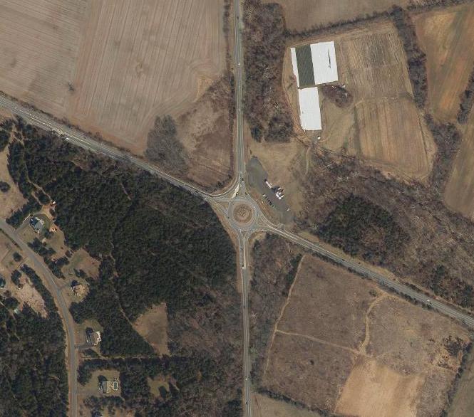 Loudoun County Fire & Rescue Station Proposal -- Aldie Alternate Site