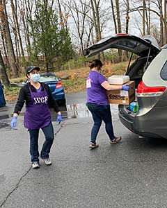 Loudoun's nonprofit organizations see unprecedented need for assistance