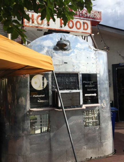 Leesburg accepting proposals for Mighty Midget kitchen
