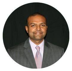 Ram Venkatachalam