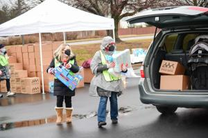 'Catch A Meal' Program aids over 1,000 families in Sterling