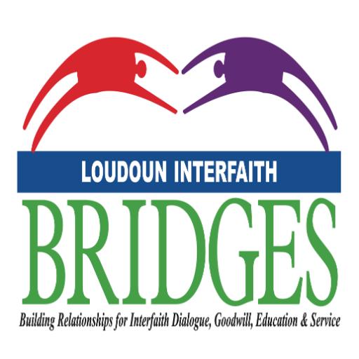 Loudoun Interfaith BRIDGES logo