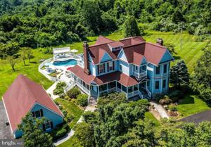 Home of the Week: 39957 Thomas Mill Road, Leesburg