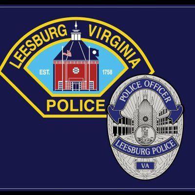 Leesburg Police Department seal