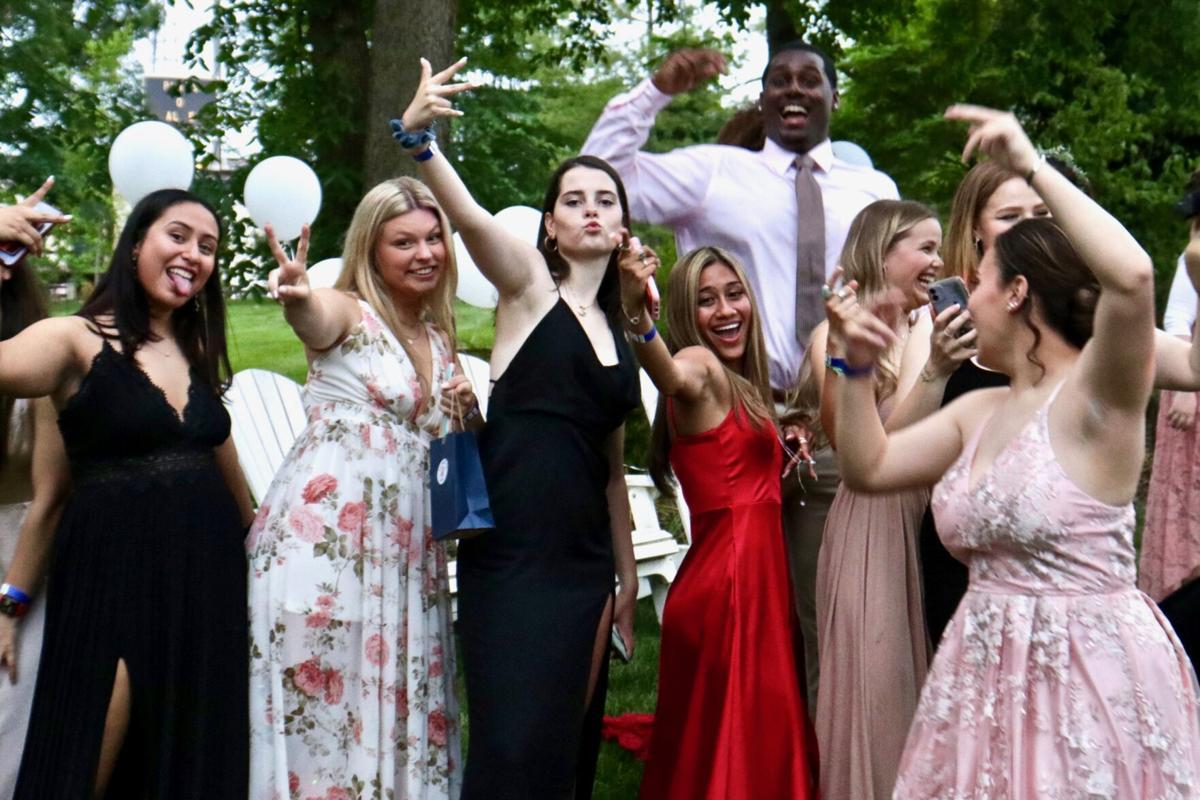 LCHS prom 1