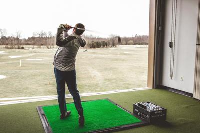 1757 Golf Club bay