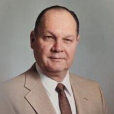 Paul Edward Albaugh, Jr.