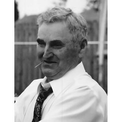 James M. Keefer, Sr.