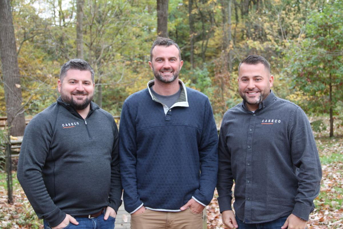 Chapman brothers working to revitalize downtown Purcellville