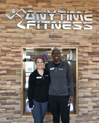 Purcellville's Anytime Fitness moving to former Shop-n-Save building