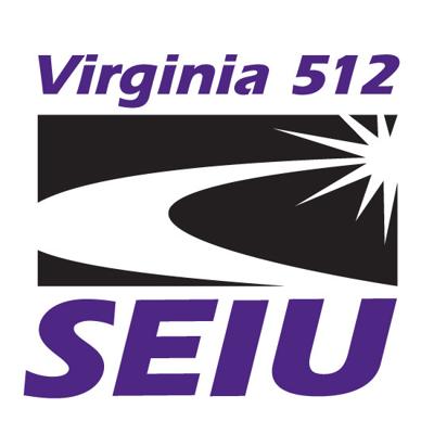 SEIU Virginia 512