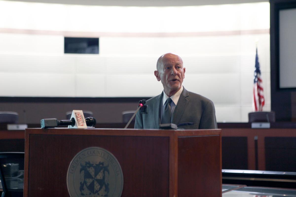 Roger Zurn | Press Conference 1