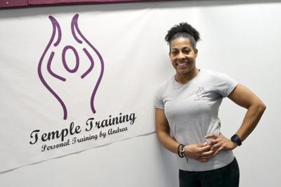 Temple Training