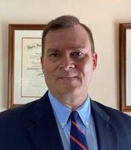 Christopher Spera - new Leesburg Town Attorney