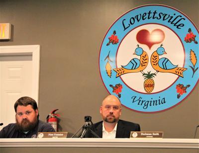 Lovettsville mayor
