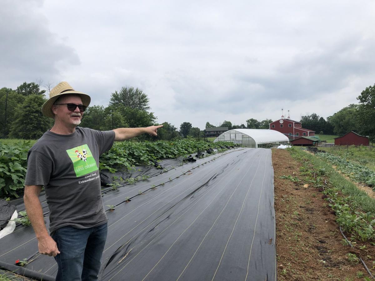 A Farm Less Ordinary