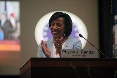 2019 Loudoun State of the County | Phyllis Randall