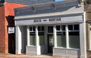 Brick and Mortar gifts to open in downtown Leesburg