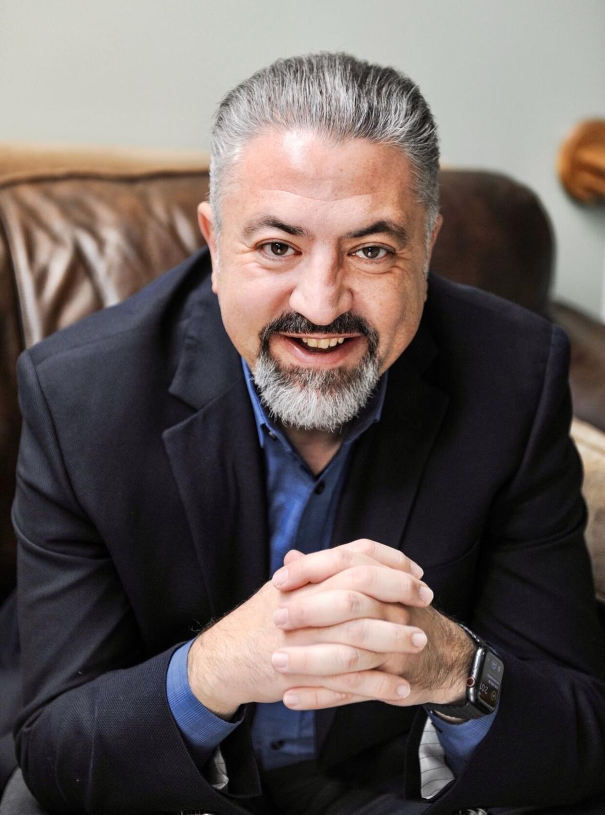MORE: Delegate David Ramadan won't seek re-election