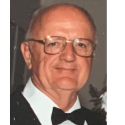 Henry Bradley Kilgour Jr.