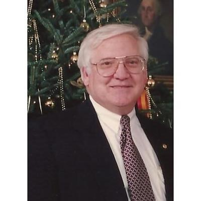 Charles Matthew Morris, Jr.