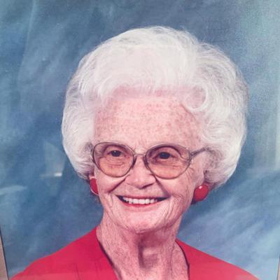 Dorothy Lee Moss