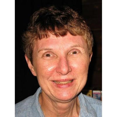 Patricia Susan Williams McCabe