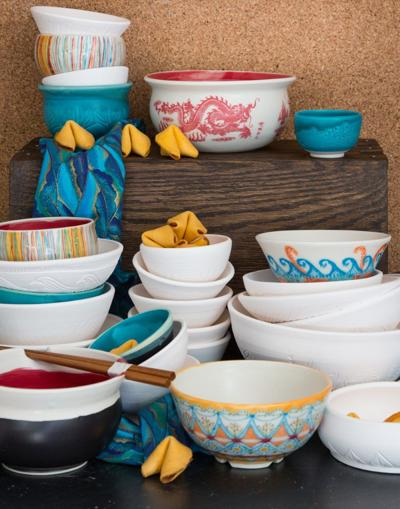 """Loudoun Empty Bowls to launch new campaign called """"The Fortunate Bowl"""""""