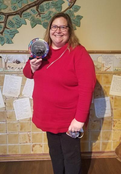 Franklin Park Arts Center director honored with leadership award