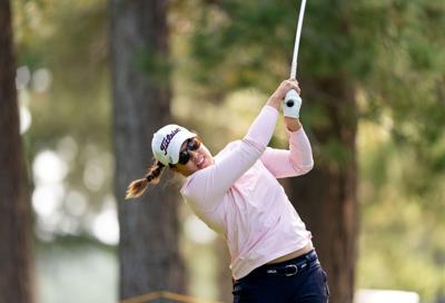 Lauren Greenlief USGA