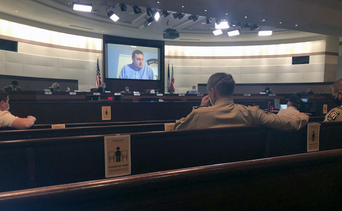 Loudoun County Board of Supervisors | Mike Chapman
