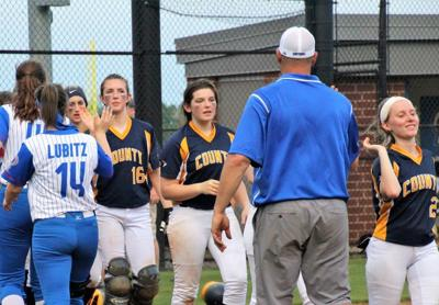 Dulles District softball 19