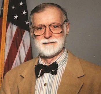 Honorable Joseph Robert Nacy