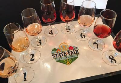 State Fair Wine
