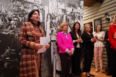 100WomenStrong awards $113K in grants to local nonprofits