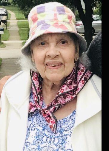 Middleburg resident celebrates 100th birthday today