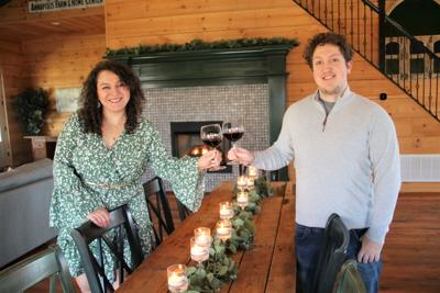 Route 9 property relaunching as Firefly Cellars this spring