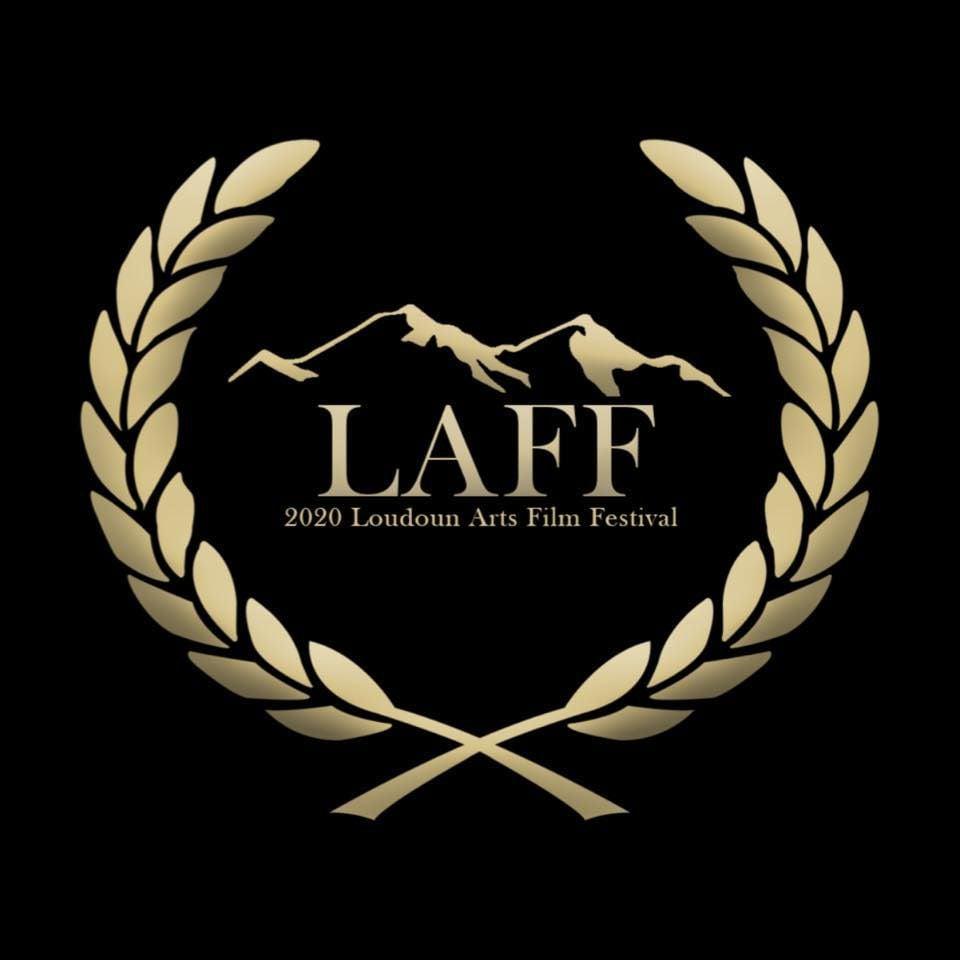 Loudoun Arts Film Festival logo