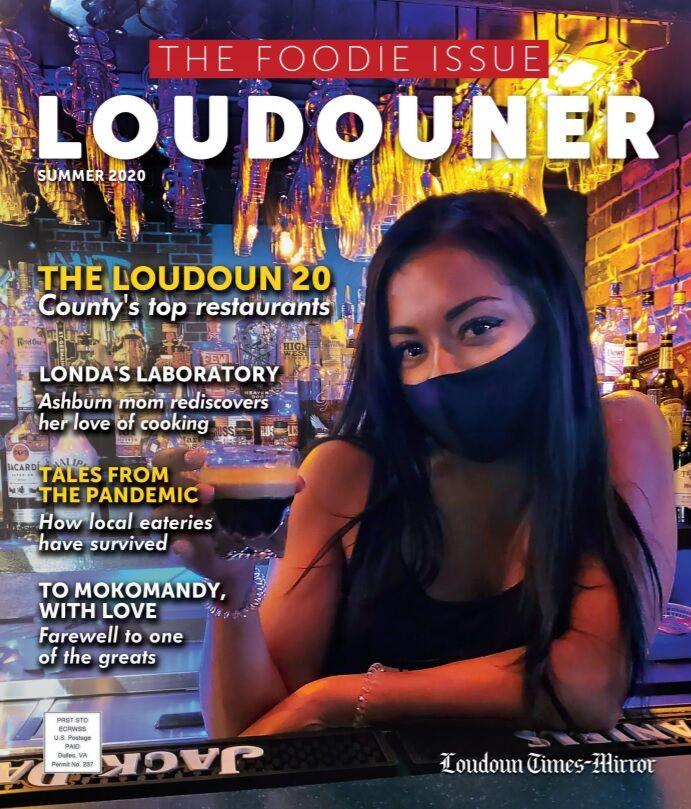 Loudouner Summer 2020 Cover