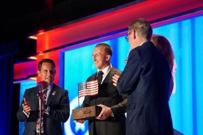 Rob Jones Patriot Awards 2019