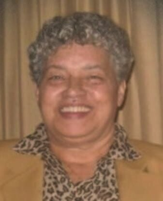 Gertrude Virginia Hughes