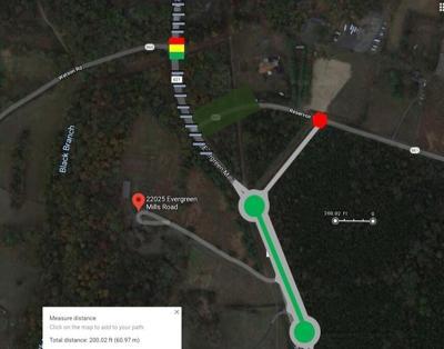 Watson Road neighbor plan