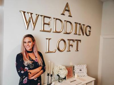 A Wedding Loft launches in Leesburg