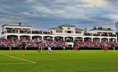 Evergreen Sportsplex soccer