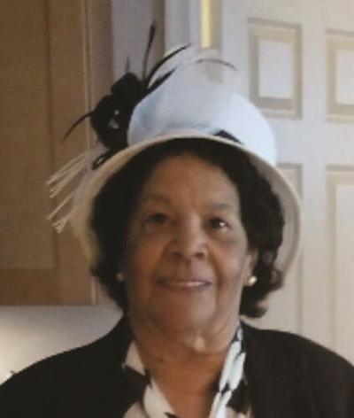 Mabel Louise Jones