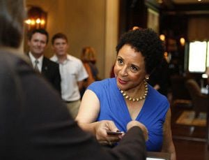 Sheila Johnson, partners launch capital fund specifically for women-led startups