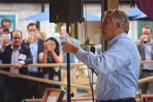 Former Gov. McAuliffe says decision coming soon on 2020 run