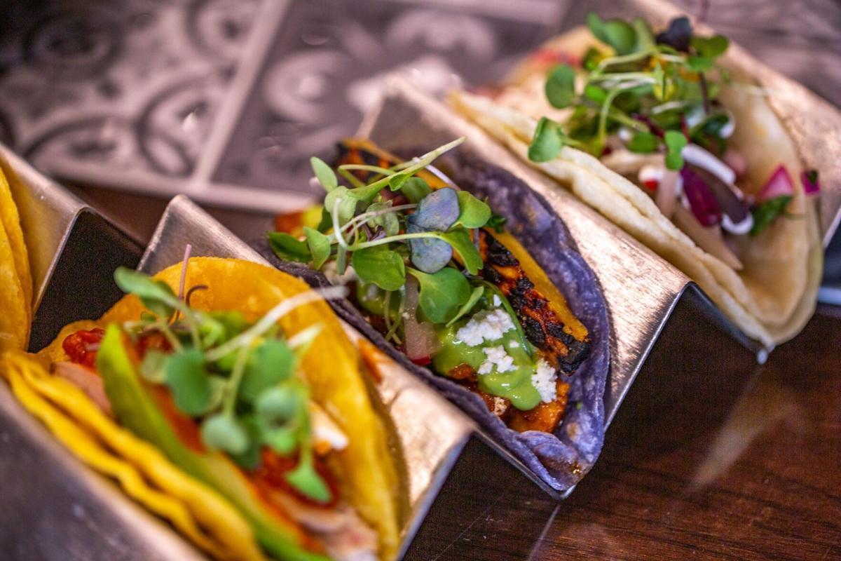 Tiptur's Mexican-inspired restaurant La Prensa eyes early Nov. opening