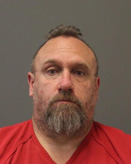 Virginia Man Arrested After Allegedly Killing Good